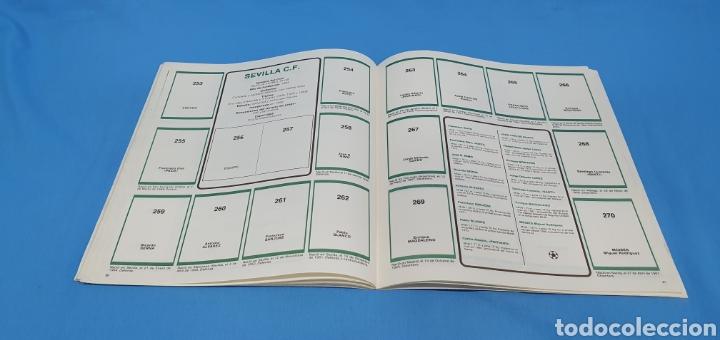 Coleccionismo deportivo: ALBUM DE CROMOS, FUTBOL 84, PRIMERA Y SEGUNDA DIVISIÓN, FIGURINI PANINI - Foto 17 - 196963846