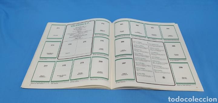 Coleccionismo deportivo: ALBUM DE CROMOS, FUTBOL 84, PRIMERA Y SEGUNDA DIVISIÓN, FIGURINI PANINI - Foto 18 - 196963846