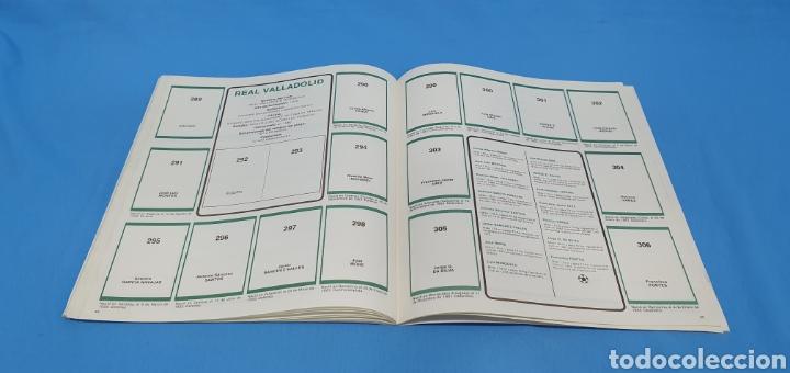 Coleccionismo deportivo: ALBUM DE CROMOS, FUTBOL 84, PRIMERA Y SEGUNDA DIVISIÓN, FIGURINI PANINI - Foto 19 - 196963846