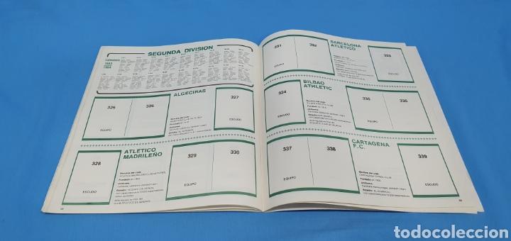 Coleccionismo deportivo: ALBUM DE CROMOS, FUTBOL 84, PRIMERA Y SEGUNDA DIVISIÓN, FIGURINI PANINI - Foto 21 - 196963846