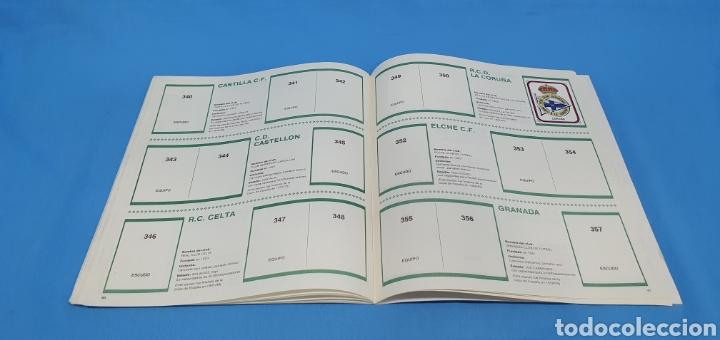 Coleccionismo deportivo: ALBUM DE CROMOS, FUTBOL 84, PRIMERA Y SEGUNDA DIVISIÓN, FIGURINI PANINI - Foto 22 - 196963846
