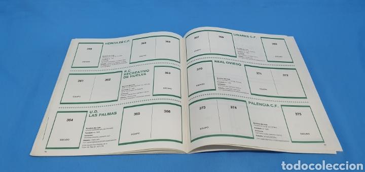 Coleccionismo deportivo: ALBUM DE CROMOS, FUTBOL 84, PRIMERA Y SEGUNDA DIVISIÓN, FIGURINI PANINI - Foto 23 - 196963846