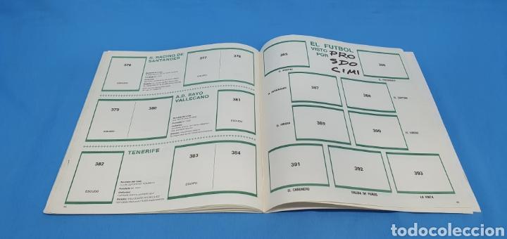 Coleccionismo deportivo: ALBUM DE CROMOS, FUTBOL 84, PRIMERA Y SEGUNDA DIVISIÓN, FIGURINI PANINI - Foto 24 - 196963846