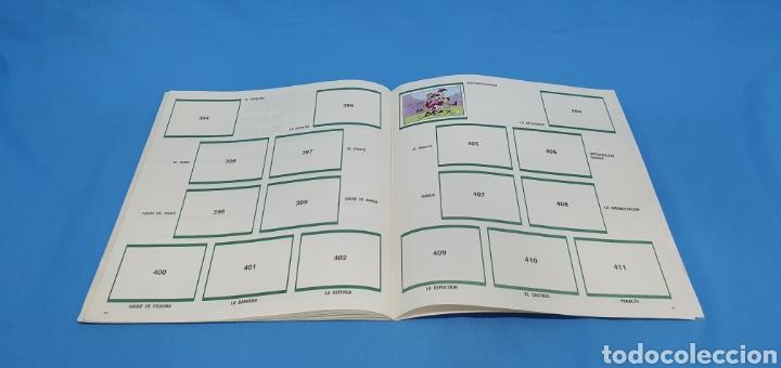 Coleccionismo deportivo: ALBUM DE CROMOS, FUTBOL 84, PRIMERA Y SEGUNDA DIVISIÓN, FIGURINI PANINI - Foto 25 - 196963846
