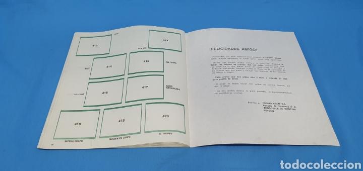 Coleccionismo deportivo: ALBUM DE CROMOS, FUTBOL 84, PRIMERA Y SEGUNDA DIVISIÓN, FIGURINI PANINI - Foto 26 - 196963846