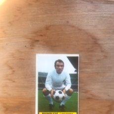 Coleccionismo deportivo: EDICIONES ESTE 1974 CROMO FUTBOL - MANOLETE - VALENCIA. Lote 197350890
