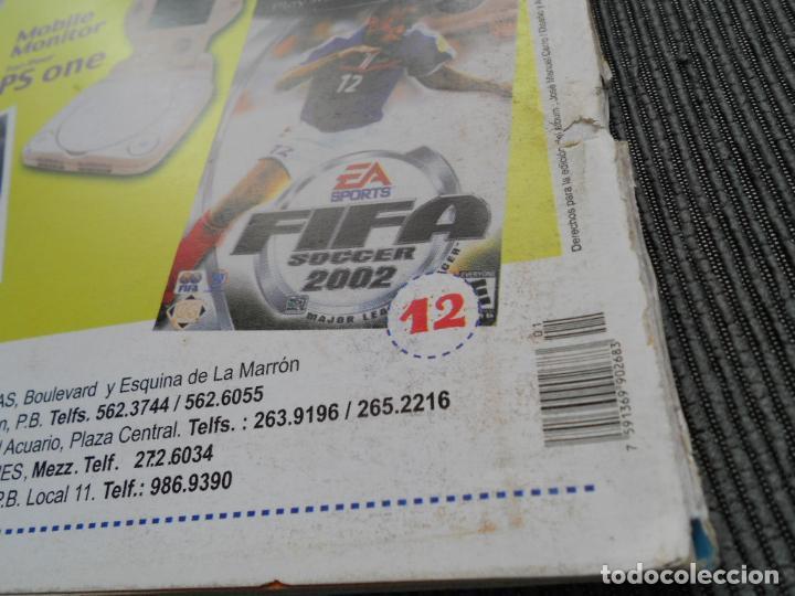 Coleccionismo deportivo: DEFECTOS ALBUM VACIO PLANCHA SIN CROMOS FIFA WORLD CUP KOREA JAPAN 2002 COREA JAPON 02 REYAUCA - Foto 11 - 200041433