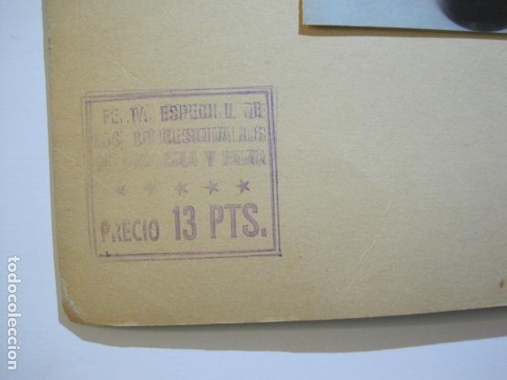 Coleccionismo deportivo: MUNICH 74-ALBUM DE FUTBOL CASI COMPLETO-FALTA 1 CROMO-FHER-TARJETA COCA COLA-VER FOTOS-(V-20.024) - Foto 6 - 204319305