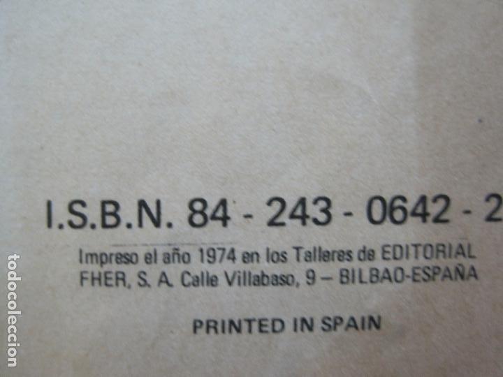 Coleccionismo deportivo: MUNICH 74-ALBUM DE FUTBOL CASI COMPLETO-FALTA 1 CROMO-FHER-TARJETA COCA COLA-VER FOTOS-(V-20.024) - Foto 9 - 204319305
