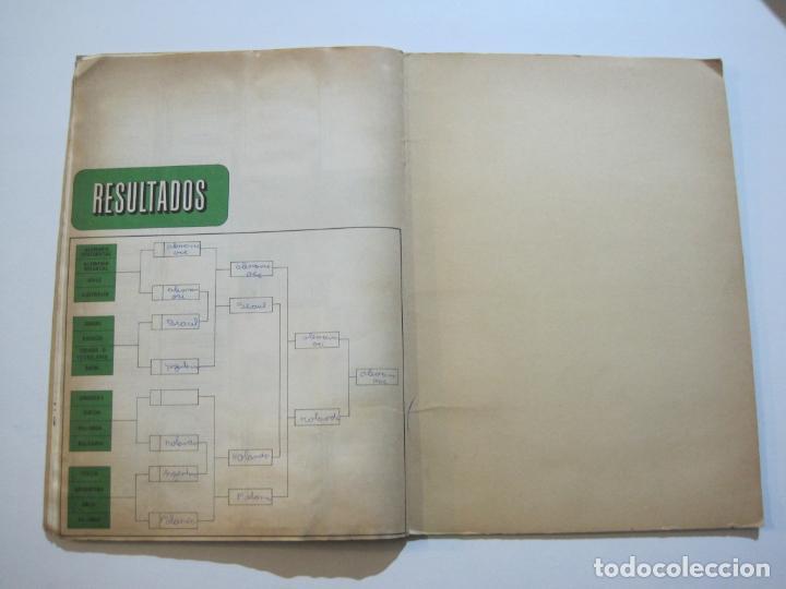 Coleccionismo deportivo: MUNICH 74-ALBUM DE FUTBOL CASI COMPLETO-FALTA 1 CROMO-FHER-TARJETA COCA COLA-VER FOTOS-(V-20.024) - Foto 21 - 204319305