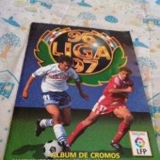 Coleccionismo deportivo: ALBUM 96 97. Lote 204759732