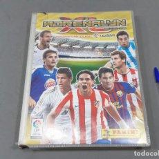 Coleccionismo deportivo: ALBUM PANINI DE CROMOS O TARJETAS DE FUTBOL ADRENALYN XL TRADING CARD 2011 - 2012 - LIGA BBVA 12. Lote 205244027