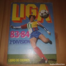 Coleccionismo deportivo: COLECCIÓN COMPLETA 83/84 ED ESTE (-1). Lote 205550700
