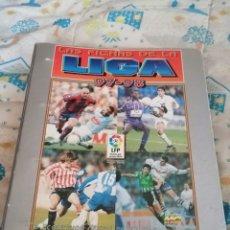 Coleccionismo deportivo: ALBUM 97 98. Lote 205578996