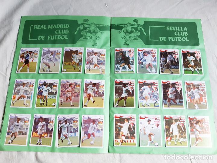 Coleccionismo deportivo: ALBUM DE CROMOS DE FUTBOL GOL - FALTA 1 CROMO - CAMPEONATO DE LIGA 84 85 - EDITORIAL MAGA - 84/85 - Foto 6 - 205585248