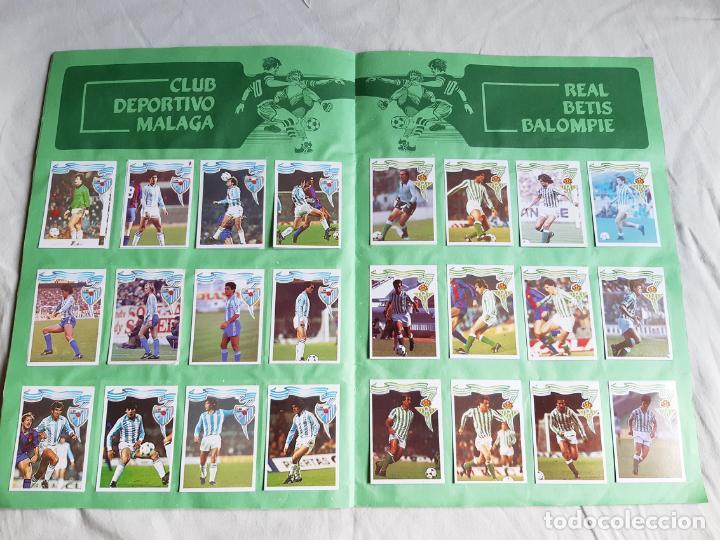 Coleccionismo deportivo: ALBUM DE CROMOS DE FUTBOL GOL - FALTA 1 CROMO - CAMPEONATO DE LIGA 84 85 - EDITORIAL MAGA - 84/85 - Foto 12 - 205585248