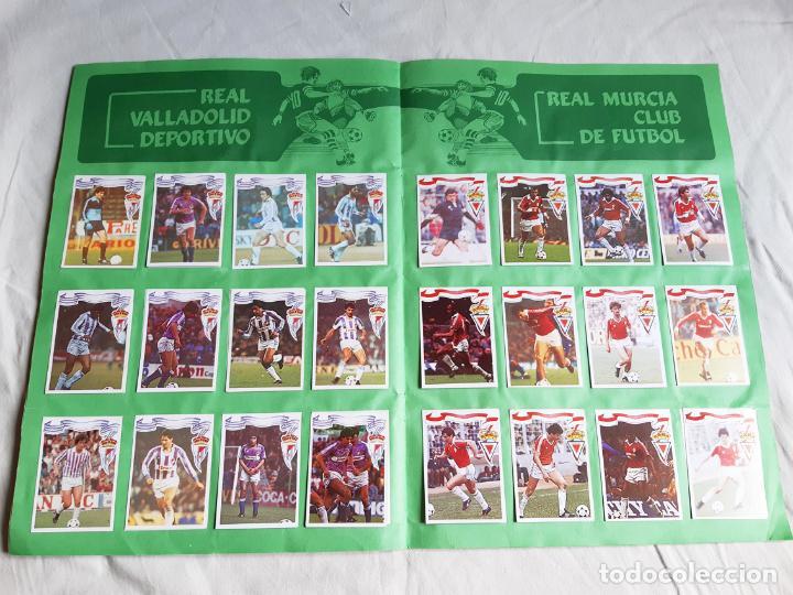 Coleccionismo deportivo: ALBUM DE CROMOS DE FUTBOL GOL - FALTA 1 CROMO - CAMPEONATO DE LIGA 84 85 - EDITORIAL MAGA - 84/85 - Foto 13 - 205585248