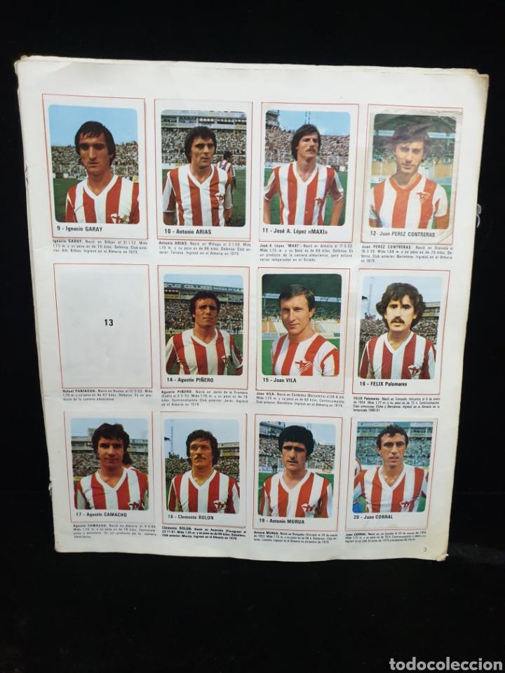 Coleccionismo deportivo: LIGA 80/81 - Foto 2 - 207267916