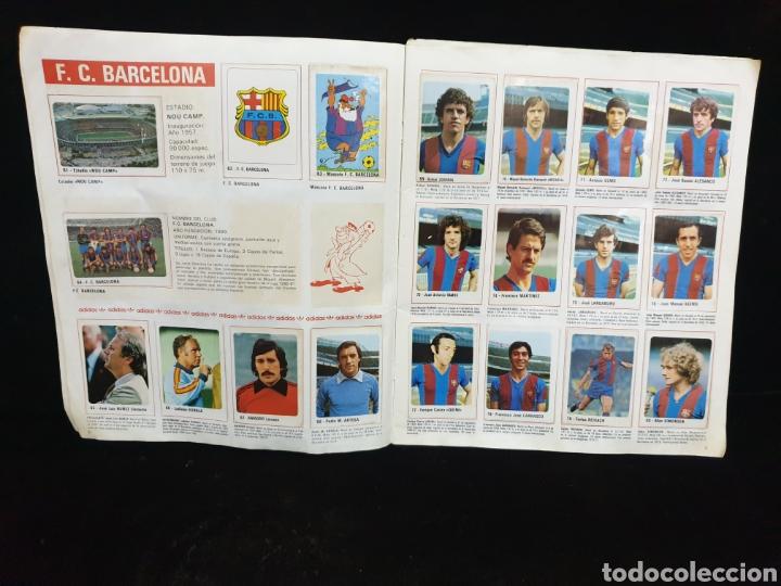 Coleccionismo deportivo: LIGA 80/81 - Foto 5 - 207267916