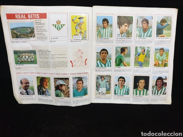 Coleccionismo deportivo: LIGA 80/81 - Foto 6 - 207267916
