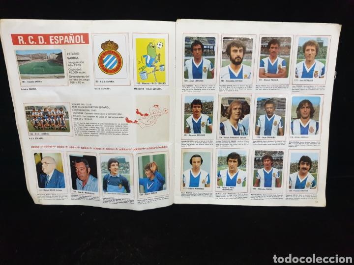 Coleccionismo deportivo: LIGA 80/81 - Foto 7 - 207267916