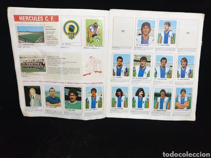 Coleccionismo deportivo: LIGA 80/81 - Foto 8 - 207267916