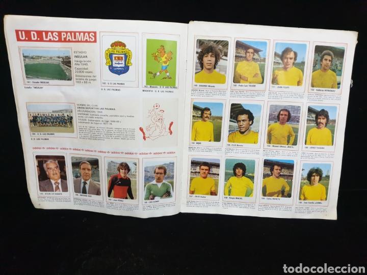 Coleccionismo deportivo: LIGA 80/81 - Foto 9 - 207267916