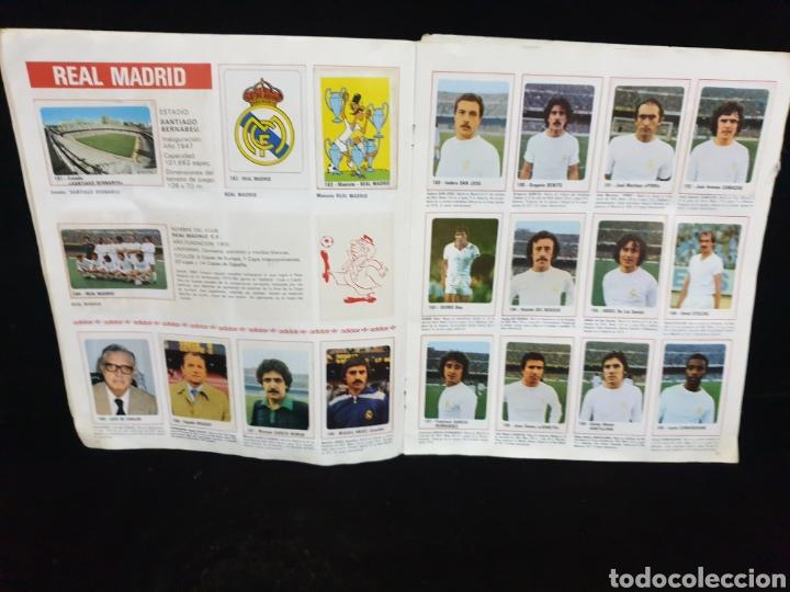 Coleccionismo deportivo: LIGA 80/81 - Foto 11 - 207267916