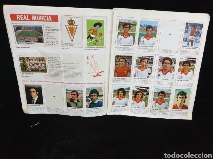 Coleccionismo deportivo: LIGA 80/81 - Foto 12 - 207267916