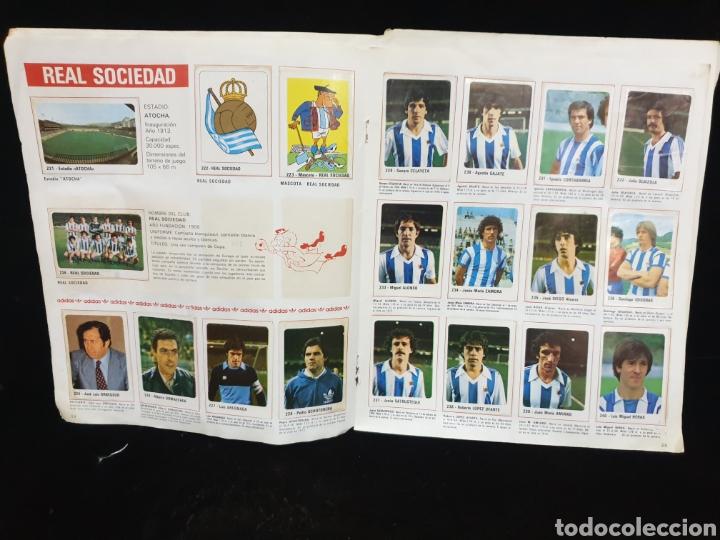 Coleccionismo deportivo: LIGA 80/81 - Foto 13 - 207267916
