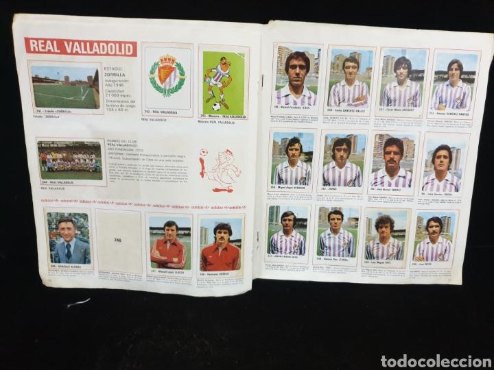 Coleccionismo deportivo: LIGA 80/81 - Foto 14 - 207267916
