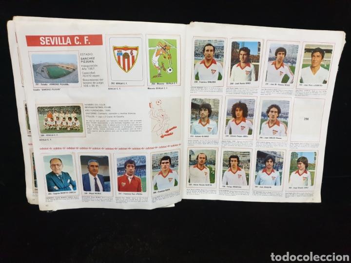 Coleccionismo deportivo: LIGA 80/81 - Foto 16 - 207267916
