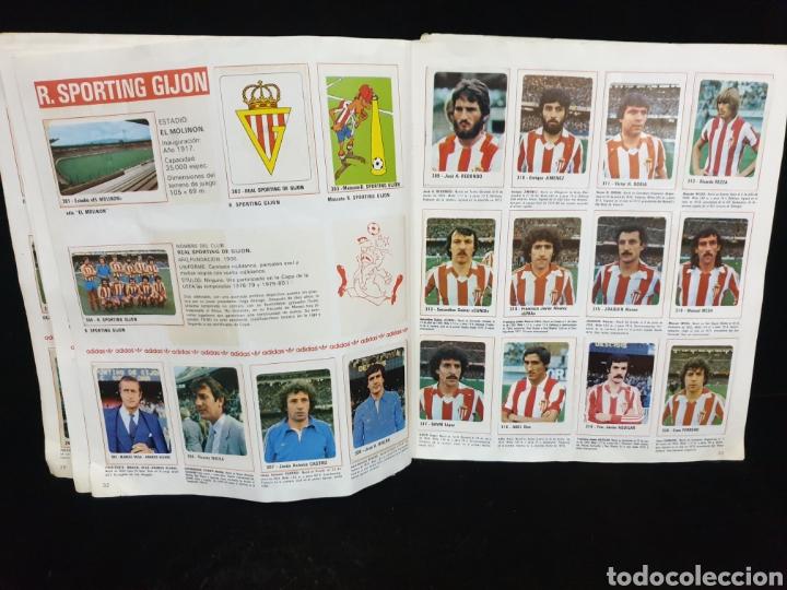 Coleccionismo deportivo: LIGA 80/81 - Foto 17 - 207267916