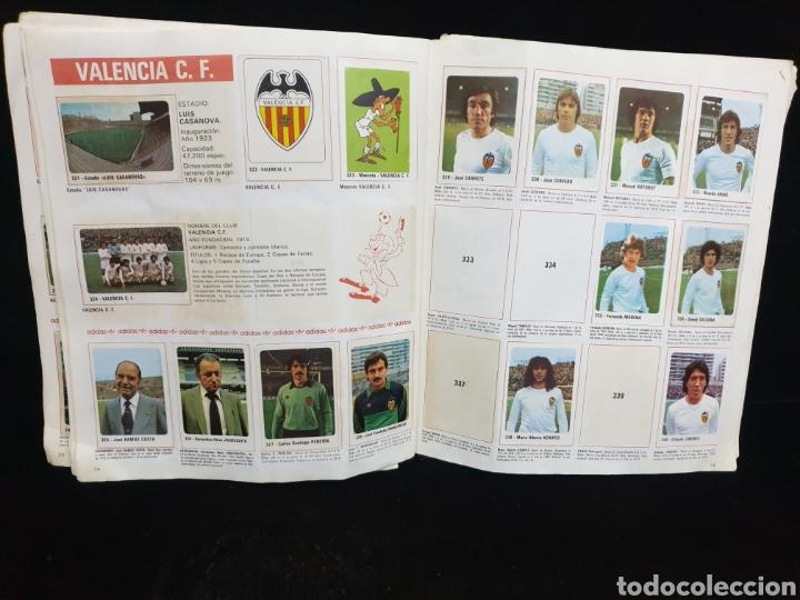 Coleccionismo deportivo: LIGA 80/81 - Foto 18 - 207267916