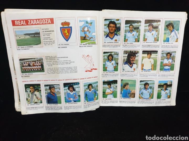 Coleccionismo deportivo: LIGA 80/81 - Foto 19 - 207267916