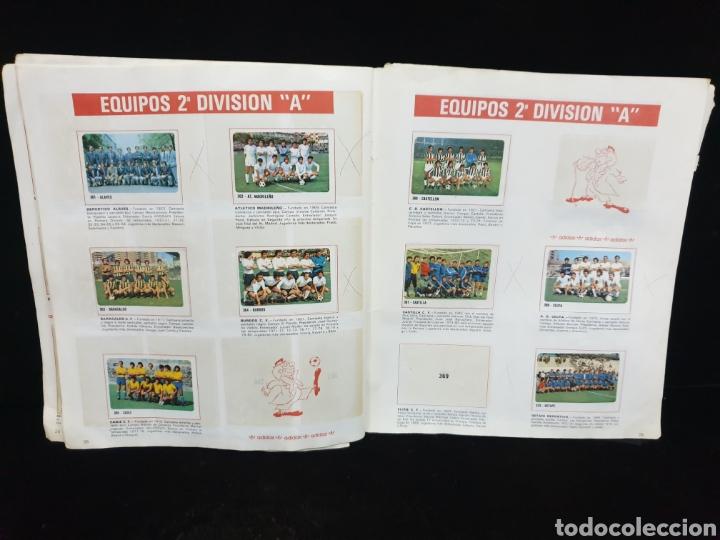 Coleccionismo deportivo: LIGA 80/81 - Foto 20 - 207267916