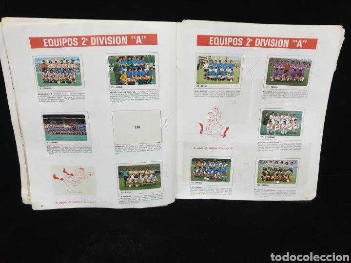 Coleccionismo deportivo: LIGA 80/81 - Foto 21 - 207267916