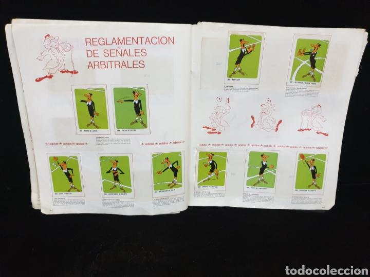 Coleccionismo deportivo: LIGA 80/81 - Foto 22 - 207267916