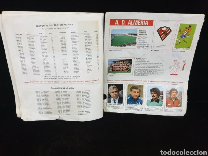 Coleccionismo deportivo: LIGA 80/81 - Foto 24 - 207267916