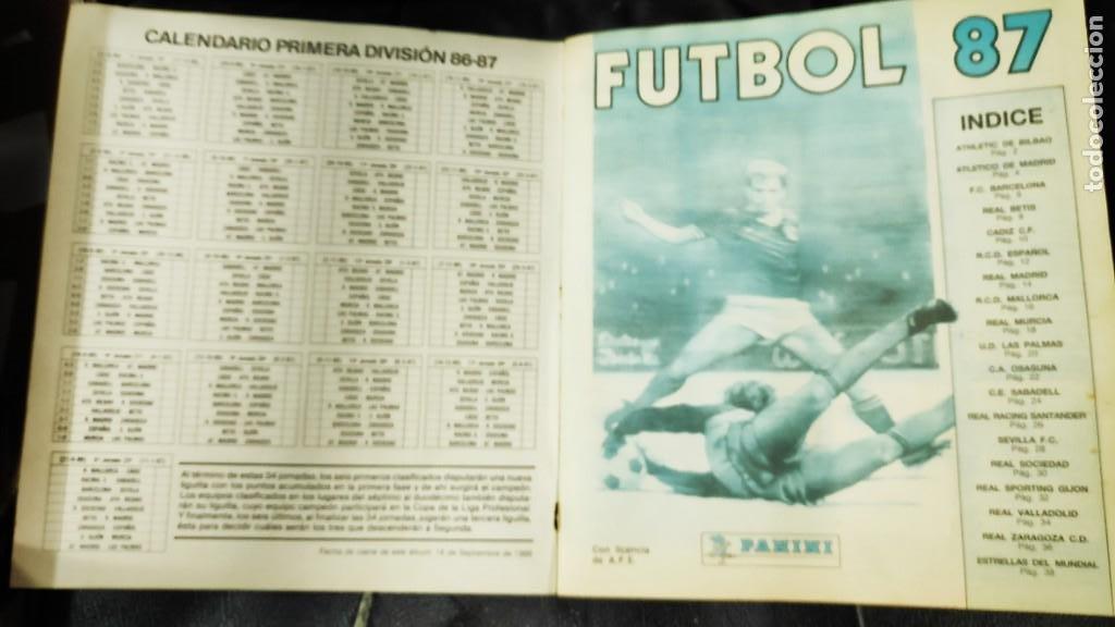 Coleccionismo deportivo: CAMPEONATO MUNDIAL ARGENTINA 78 ( PEGADOS EN UN ALBUM AL QUE NO CORRESPONDEN ) INCOMPLETO - Foto 2 - 207285602