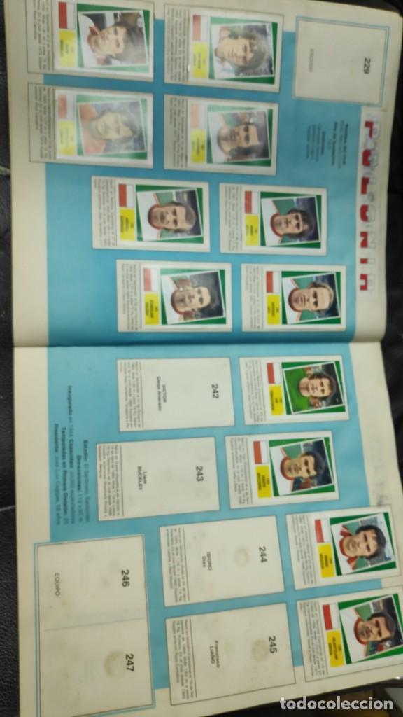 Coleccionismo deportivo: CAMPEONATO MUNDIAL ARGENTINA 78 ( PEGADOS EN UN ALBUM AL QUE NO CORRESPONDEN ) INCOMPLETO - Foto 14 - 207285602