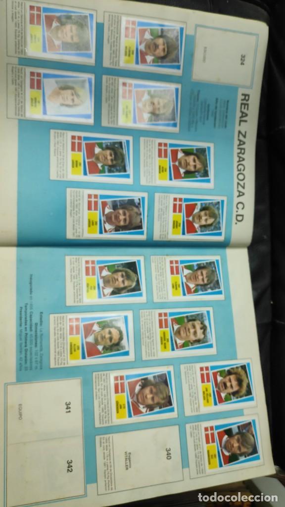 Coleccionismo deportivo: CAMPEONATO MUNDIAL ARGENTINA 78 ( PEGADOS EN UN ALBUM AL QUE NO CORRESPONDEN ) INCOMPLETO - Foto 19 - 207285602