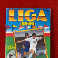 Coleccionismo deportivo: ALBUM ESTE CAMPEONATO DE LIGA 88-89. Lote 207291113