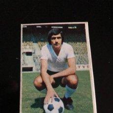 Coleccionismo deportivo: CROMO NUNCA PEGADO PEPIN SALAMANCA COLOCA LIGA 1974/75 EDITORIAL ESTE. Lote 209958236