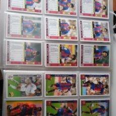 Coleccionismo deportivo: MUNDICROMO 2005-06 TIENE 540 CROMOS SIN REPETIR FICHERO NO ORIGINAL. Lote 210469381