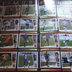 Coleccionismo deportivo: ALBUM LIGA ESTE 2004 2005 INCOMPLETO.. Lote 211399327