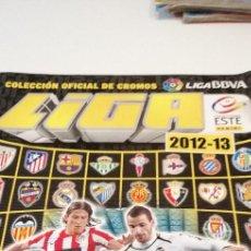 Coleccionismo deportivo: G-15 ALBUM PANINI ESTE 2012 2013 12 13 FUTBOL VER FOTOS PARA ESTADO Y CROMOS PEGADOS. Lote 211623795