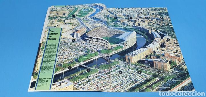 Coleccionismo deportivo: ÁLBUM DE CROMOS - LOS ASES DE LA LIGA 1989-90 - DIARIO AS - Foto 3 - 213696366