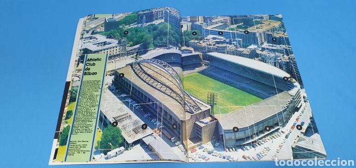 Coleccionismo deportivo: ÁLBUM DE CROMOS - LOS ASES DE LA LIGA 1989-90 - DIARIO AS - Foto 4 - 213696366