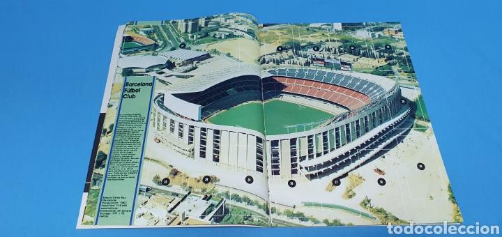 Coleccionismo deportivo: ÁLBUM DE CROMOS - LOS ASES DE LA LIGA 1989-90 - DIARIO AS - Foto 5 - 213696366